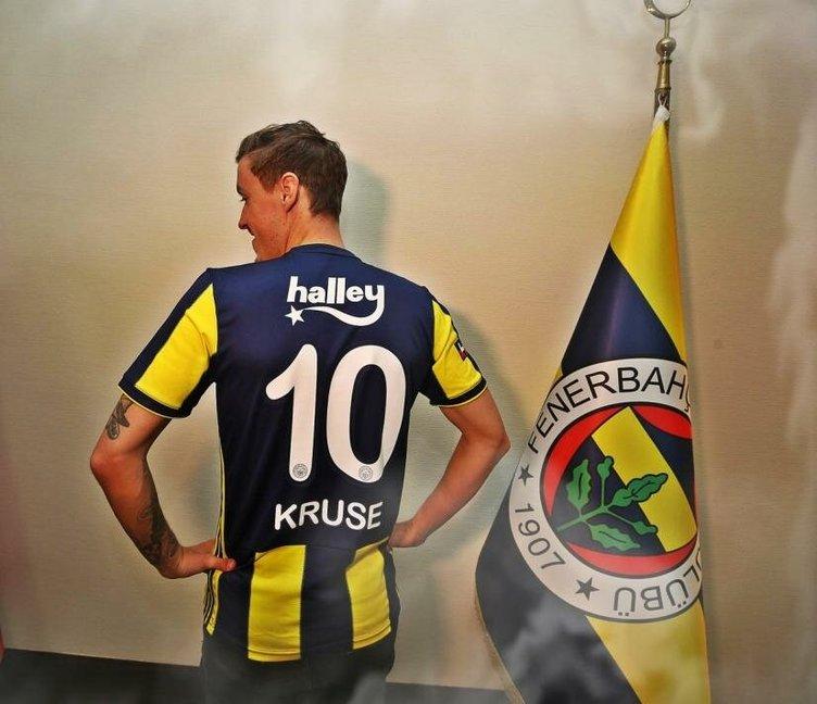 Transferde son dakika: Yıldız isim Fenerbahçe'yi reddetti!