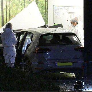 Kelvin Maynard silahlı cinayete kurban gitti