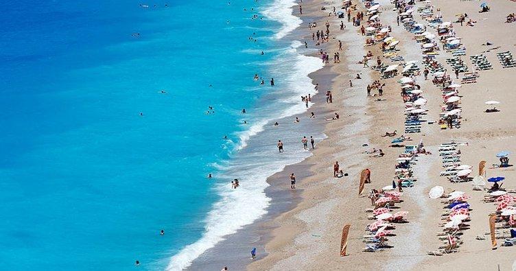 Son dakika   Türkiye denizlerinde 342 noktadan numune alındı! İşte mükemmel ve kötü durumda olan sahiller