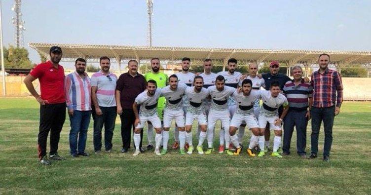 Ceyhanspor şampiyonluk sevinci yaşatacak