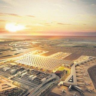 İngiliz YOTEL Yeni Havalimanı'na geldi