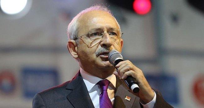 Kılıçdaroğlu'ndan acil toplantı çağrısı