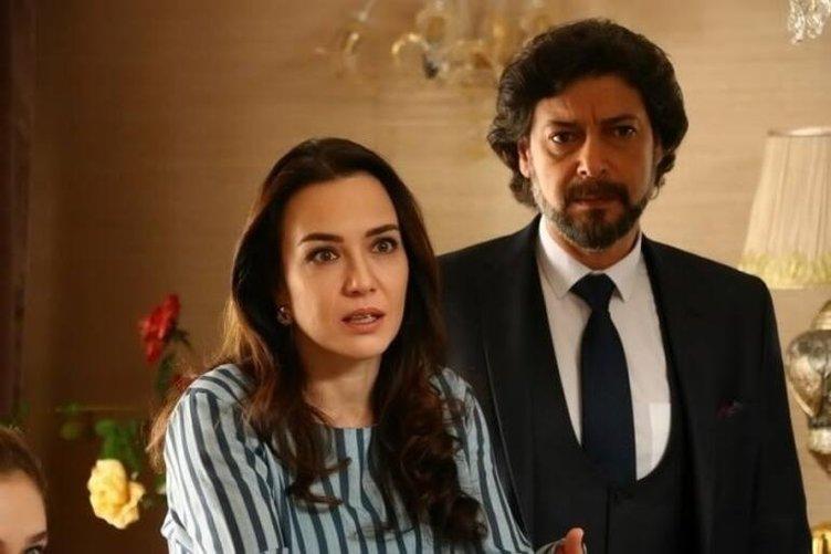 Sürpriz evlilik ile gündeme damga vurdular! Ünlü oyuncu Deniz Uğur ve Erdinç Gülener bugün evlendi!