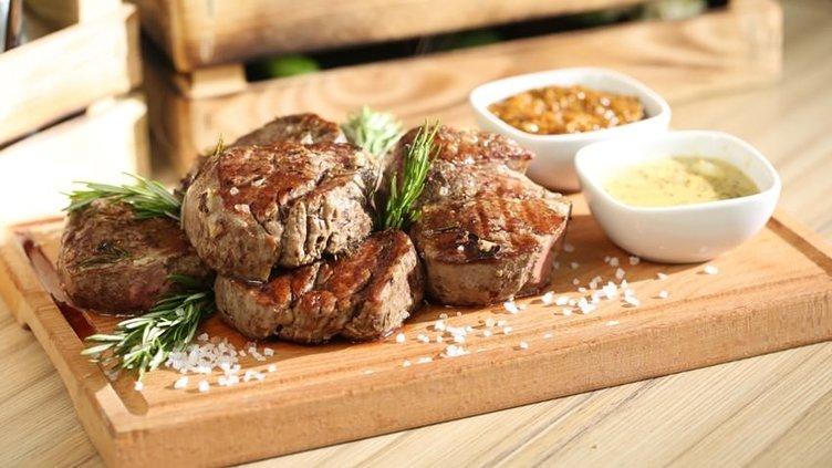 Et yemeklerinin yanında mutlaka tüketin!