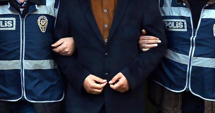 Malatya'da FETÖ'nün Adliye ve sohbet imamı yakalandı