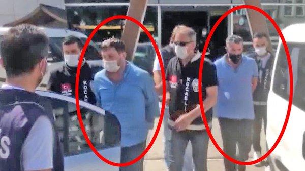 Son dakika haberi: Kocaeli'de engelli kıza dehşeti yaşatan tecavüzcü 4 sapık hakkında flaş karar   Video