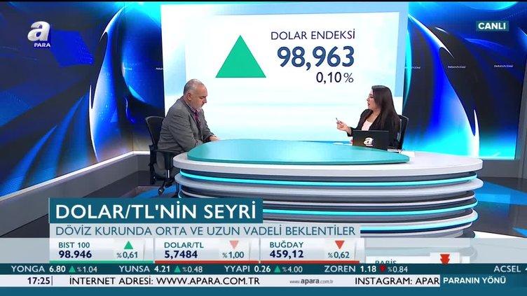Paranın Yönü | 03.09.2019