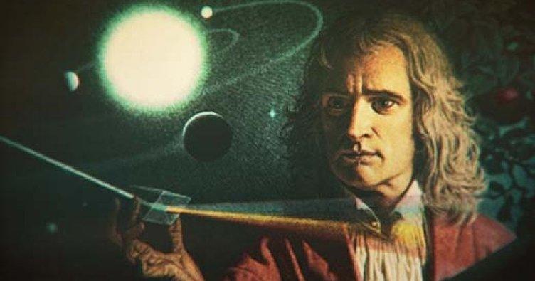 Isaac Newton kimdir?