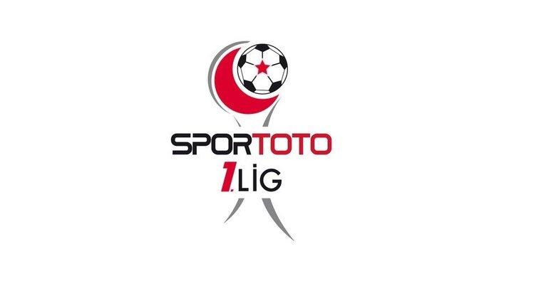 Spor Toto 1. Lig'de puan durumu