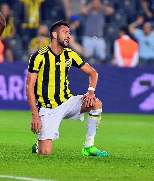 Fenerbahçeli Isla ayrılığı açıkladı! İşte görüştüğü takım
