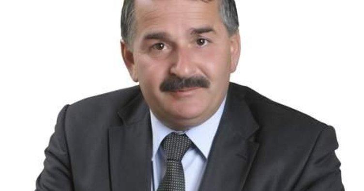 AK Parti Arifeye Belediye Başkan Adayı İsmail Karakullukçu oldu! İsmail Karakullukçu kimdir?