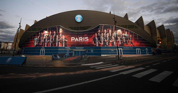 PSG cephesinden Şampiyonlar Ligi açıklaması