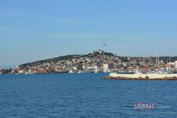 Ege ve Marmara adaları bayramda ziyaretçi akınına uğrayacak