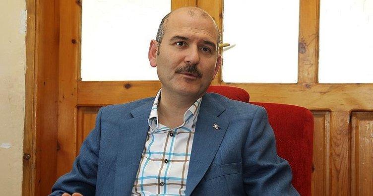 Süleyman Soylu: Son 9 ayda bin 68 terörist etkisiz hale getirildi!