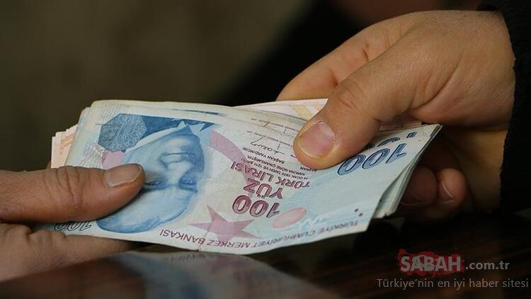 Kredi faizleri değişti! İşte çekeceğiniz tutara göre taksitler