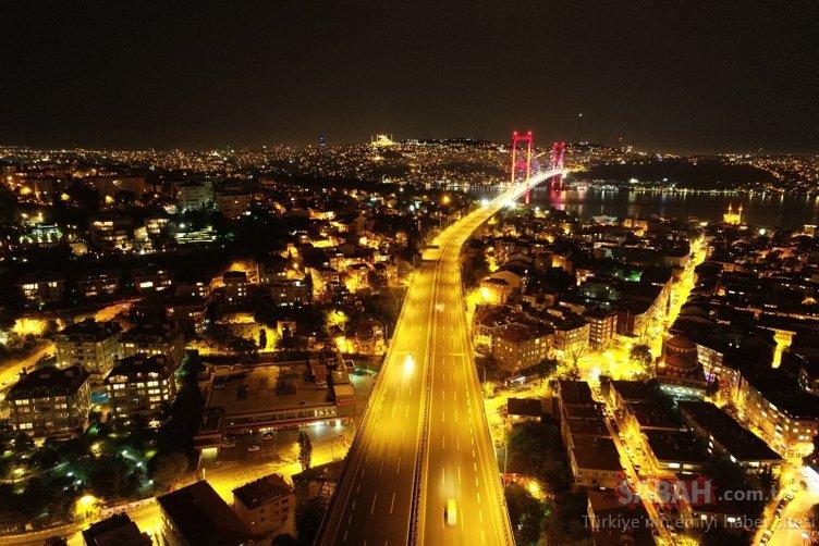 Sokağa çıkma yasağı ile ilgli son dakika haberi: İstanbul Ankara gibi büyükşehirlerde hafta sonu sokağa çıkma kısıtlaması olacak mı?