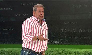 Erman Toroğlu, Beşiktaş - Gençlerbirliği maçını değerlendirdi