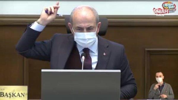 CHP'li Başkan, kadın meclis üyesine hakaret etti
