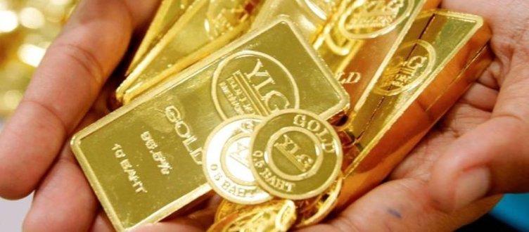 Altın fiyatları tüm zamanların rekorunu kırdı! Altın yükselişini sürdürecek mi? İşte altın fiyatları yorum ve analizleri…