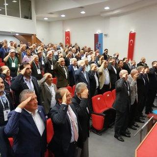 Trabzonspor Divan Genel Kurulu'ndan ordumuza tam destek