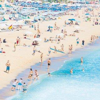 Türkler ucuz tatil için yurtdışına gidecek