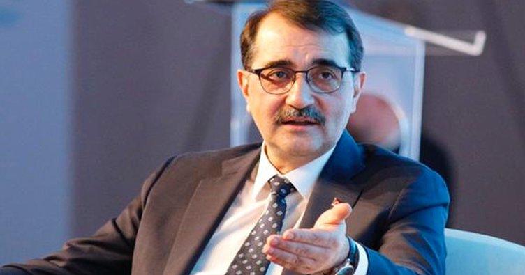 Bakan Dönmez, enerjide EBRD ile iş birliği fırsatlarını değerlendirdi