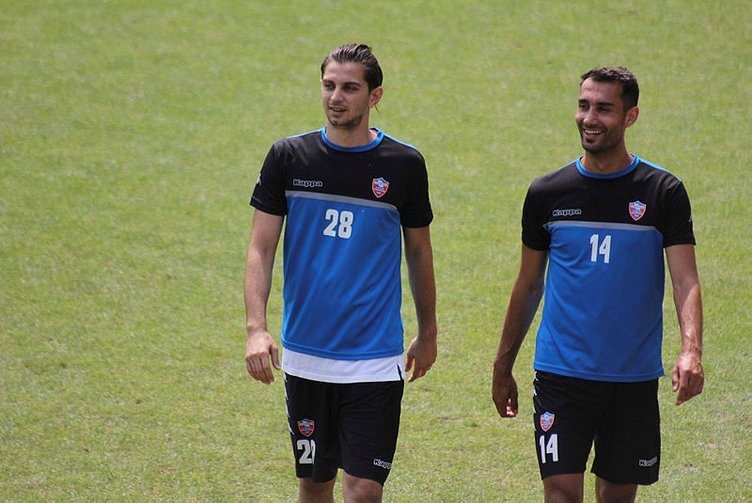 Abdurrahim Albayrak açıkladı, Galatasaray o transferi gerçekleştirdi