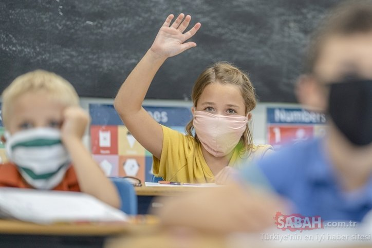 Milli Eğitim Bakanı Ziya Selçuk'tan flaş açıklama! Okullar ne zaman kapanacak? 2021 Yaz tatili ne zaman ve bu yıl karneler ne zaman verilecek?