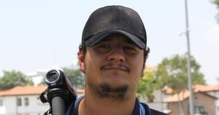 Saldırıya uğramıştı! Gazeteci Mustafa Uslu açıklama yaptı: Tek temennim adaletin yerini bulması