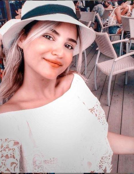 Şükriye Bulgurcu İstanbul'da ölü bulundu! Genç kızın son isteği yürekleri  burktu! - - Son Dakika Haberler