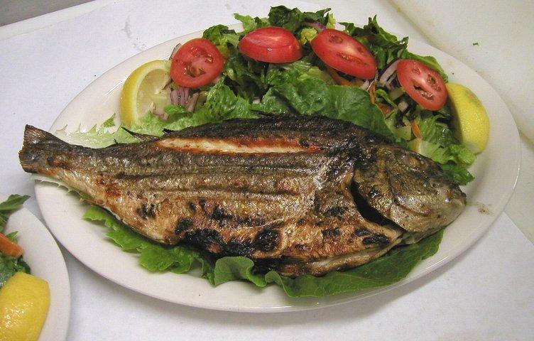 İftarda balık tüketin çünkü…