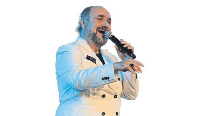 Türk Pavarotti Mersin'de