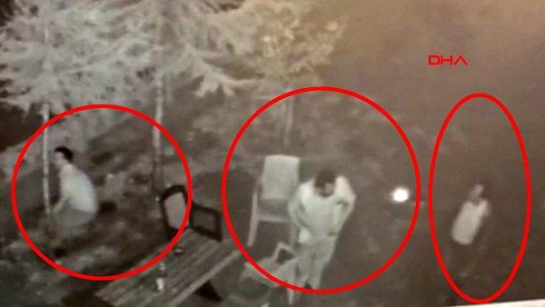 Son dakika haberi: Konya'daki kan donduran cinayetlerin dehşete düşüren görüntüleri ortaya çıktı | Video
