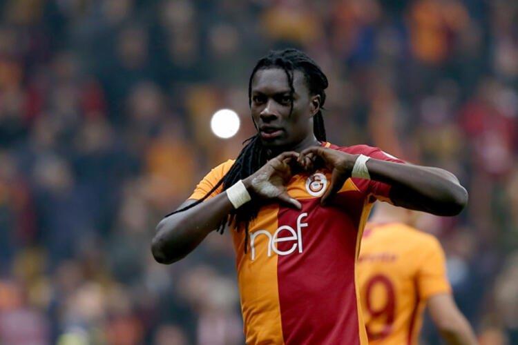 Gomis en iyi 11'ini açıkladı! Galatasaray...