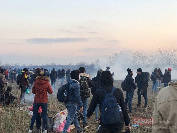 Son dakika haberi: Türkiye'den kaç göçmen ayrıldı? Bakan Soylu sayıyı açıkladı