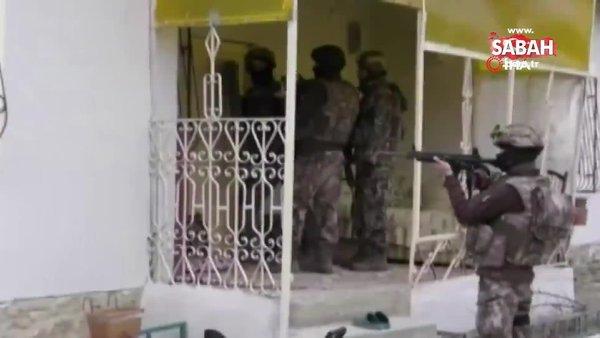 Van merkezli FETÖ/PDY operasyonunda 9 askeri personele gözaltı