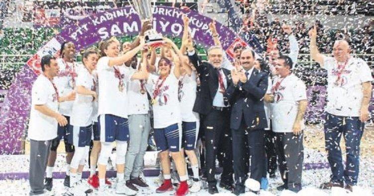 Euroleague öncesi prova