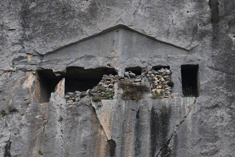 2 bin 300 yıllık kültür mirası