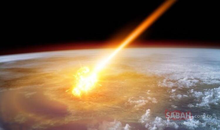NASA toz şeytanını yakaladı! İşte görenleri şaşkına çeviren kareler...