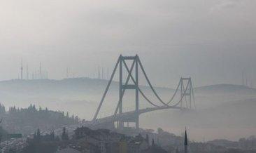 Son Dakika: İstanbul'da ulaşıma sis engeli!