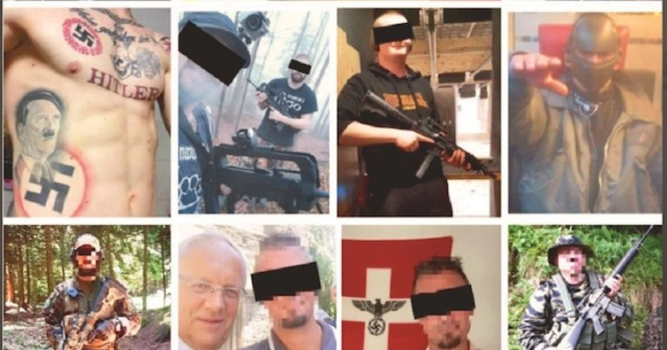 İsviçre'nin Neonazi teröristleri