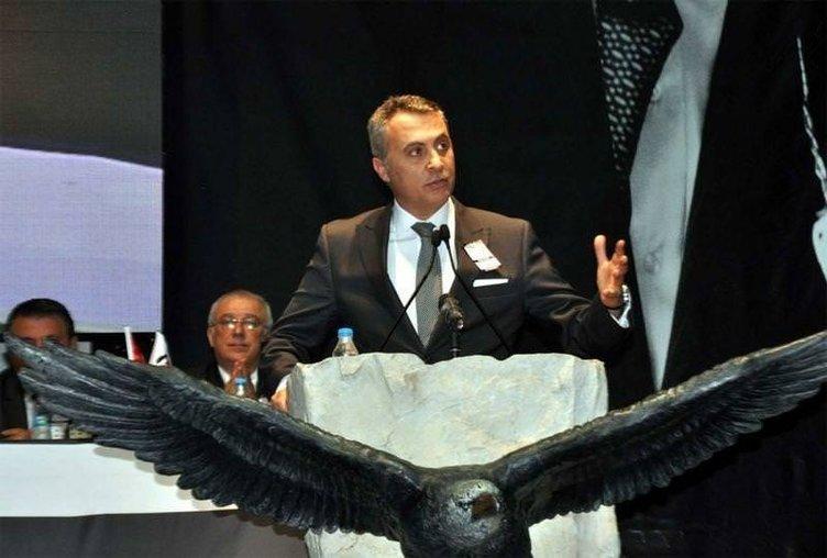 Beşiktaş Kulübü Olağan Seçimli Genel Kurul Toplantısı