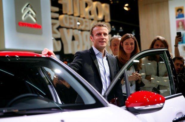 Fransa benzinli ve dizel arabaları yasaklıyor