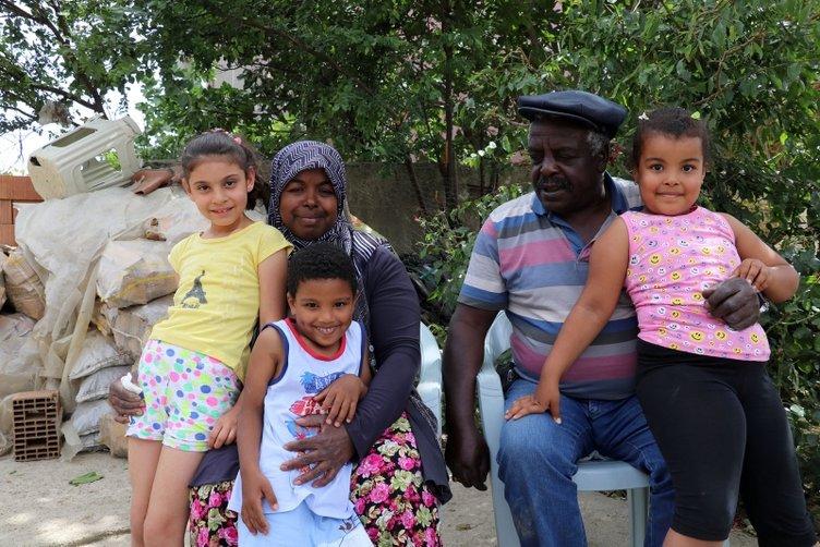Ege'nin 'renkli' siması olan Afro Türkler: Aydınlı'dan daha Aydınlıyız