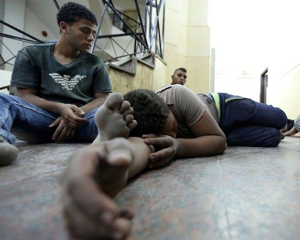 Akdeniz'deki faciada yüzlerce kişi hâlâ kayıp