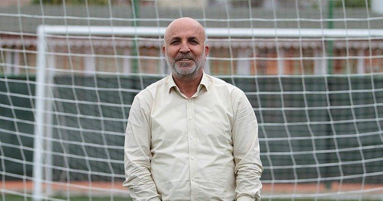 Alanyaspor Başkanı Hasan Çavuşoğlu'ndan Mesut Özil'e destek