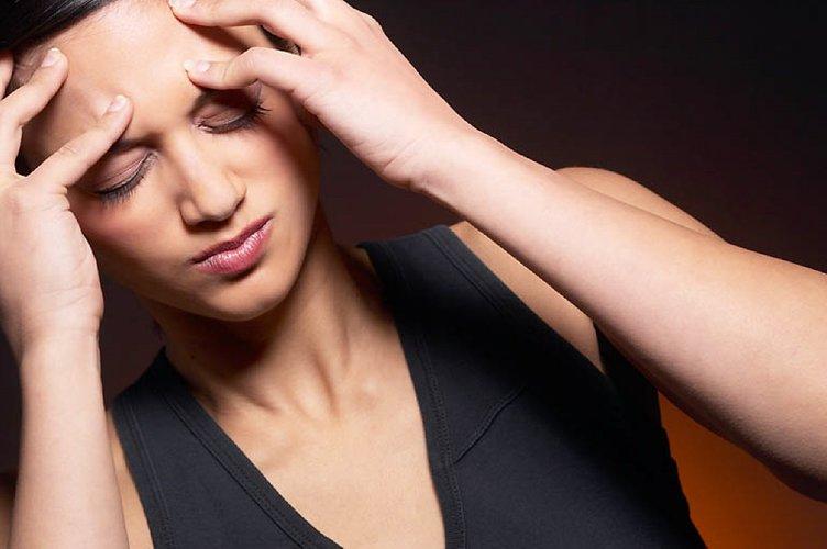 Şiddetli migren ağrıları için çok etkili!