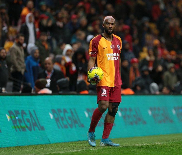 Babel geleceğine dair konuştu! Galatasaray'a dönecek mi?