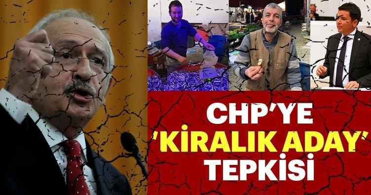 CHP İstanbul paramparça