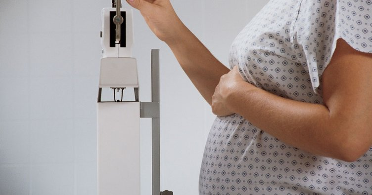 Kilo kaybı ameliyatlarından sonra hamile kalınabilir mi?